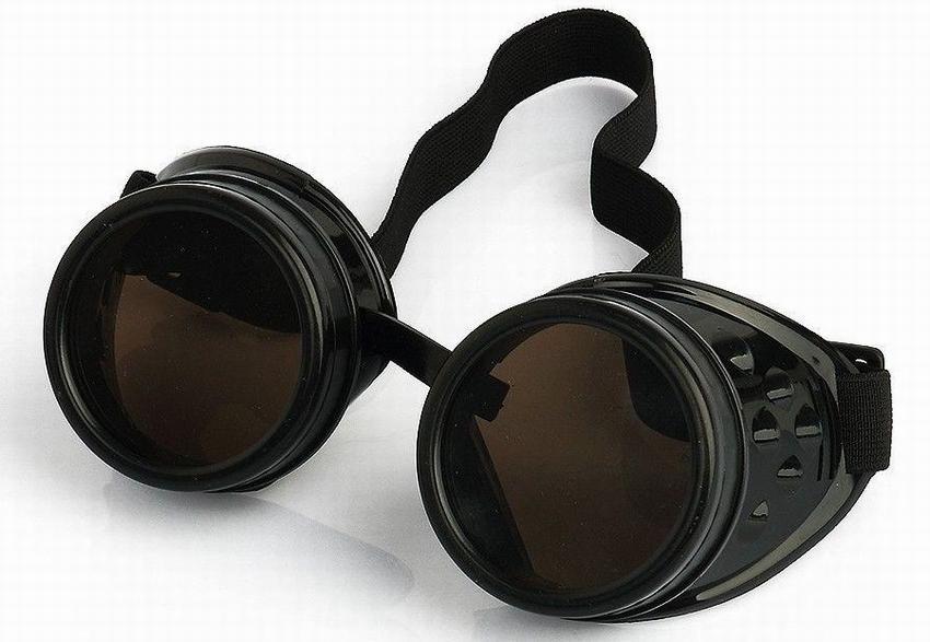 Очки с защитными фильтрами