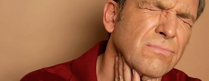 Ожоговая травма дыхательных путей
