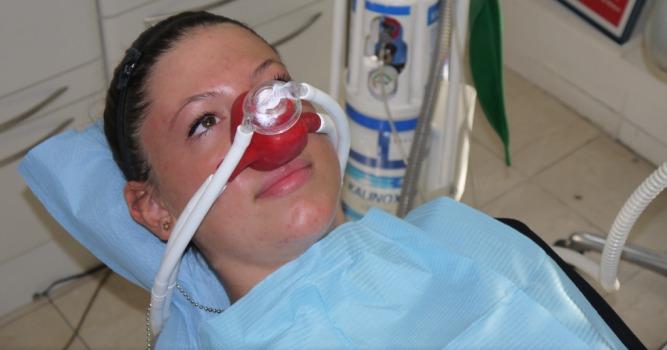 Некроз тканей слизистой носа