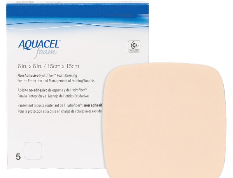 Повязка Aquacel foam