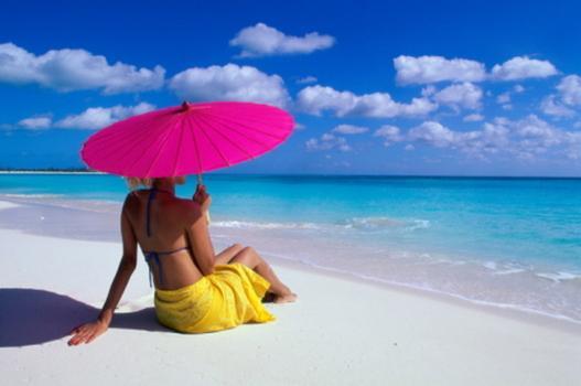 Защита от прямых солнечных лучей