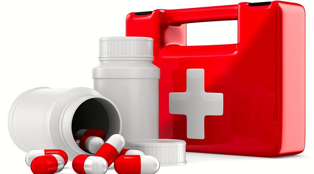 Оказание медицинской помощи при ожогах