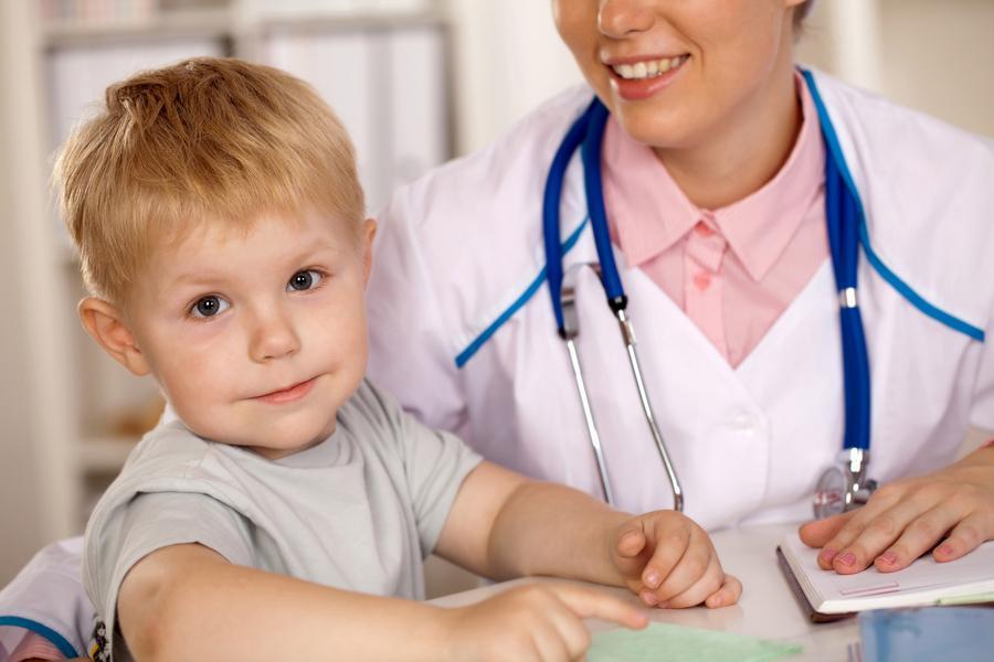 Лечение ожогов цинковой мазью у детей