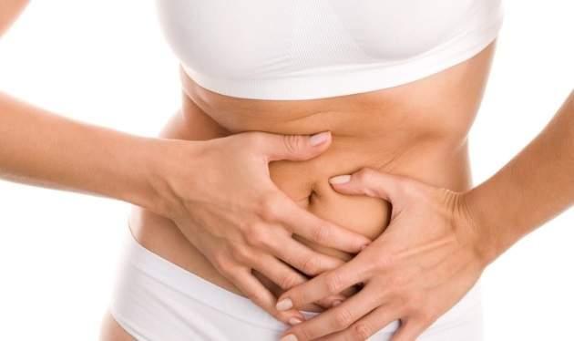 Поражение пищеварительных органов парами кислоты